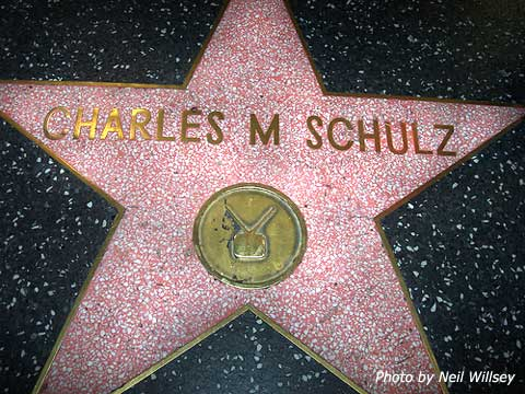 shulz-star-of-fame